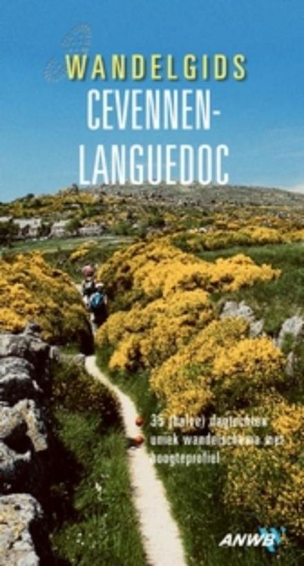 Wandelgids Cevennen en Languedoc