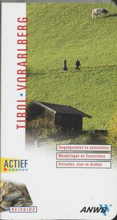 Tirol en Vorarlberg
