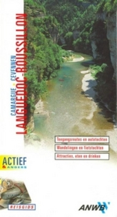 Languedoc-Roussillon : Camargue, Cevennen
