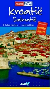 Kroatië : Dalmatië