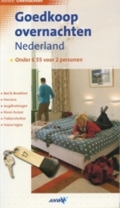 Goedkoop overnachten : Nederland