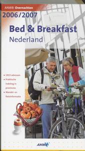 Bed & breakfast Nederland 2006-2007