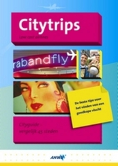 Citytrips : low cost airlines