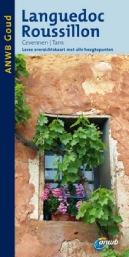 Languedoc-Roussillon : Cevennen, Tarn