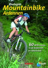 Mountainbike Ardennen : 57 MTB-routes in België