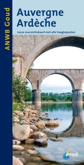 Auvergne, Ardèche