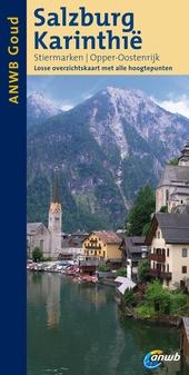 Salzburg, Karinthië : Stiermarken, Opper-Oostenrijk