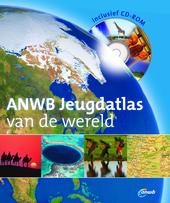 ANWB jeugdatlas van de wereld