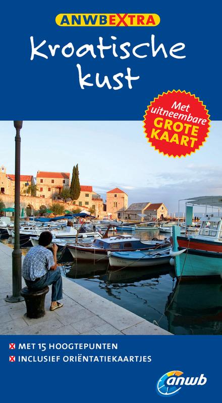 Kroatische kust