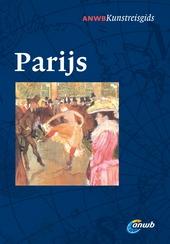 Parijs : rondwandelingen door de Seine-metropool : pleinen en boulevards, kerken en musea