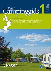 ANWB campinggids 2014. 1, Ruim 3400 campings in Nederland, België, Luxemburg, Groot-Brittannië, Ierland, Frankrijk,...