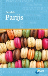 Ontdek Parijs