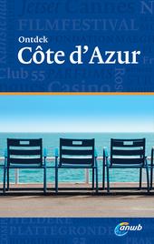 Ontdek Côte d'Azur