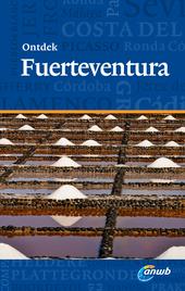 Ontdek Fuerteventura