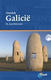 Ontdek Galicië, St. Jacobsroute