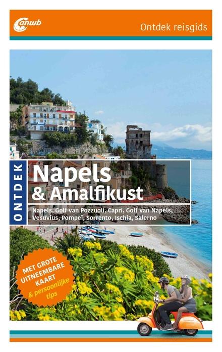 Ontdek Napels & Amalfikust