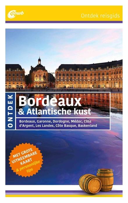 Ontdek Bordeaux & Atlantische Kust