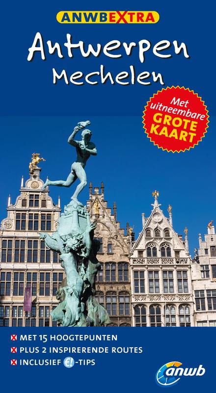 Antwerpen & Mechelen