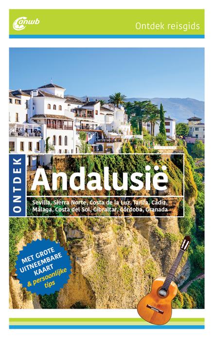 Ontdek Andalusië