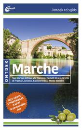 Ontdek Marche : San Marino, Urbino, Via Flaminia, Castelli di Jesi, Grotte di Frassari, Ancona, Palmenrivièra, Mon...