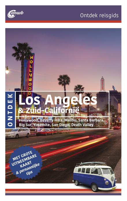 Ontdek Los Angeles & Zuid-Californië : Hollywood, Beverly Hills, Malibu, Santa Barbara, Big Sur, Yosemite, San Dieg...