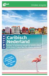 Ontdek Caribisch Nederland