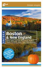 Ontdek Boston & New England