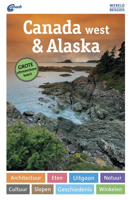 Canada west & Alaska