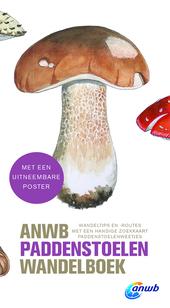 ANWB paddenstoelen wandelboek