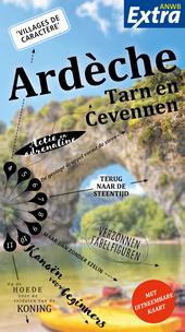 Ardèche : Tarn, Cevennen