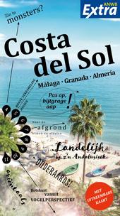 Costa del Sol : Málaga, Granada, Almería