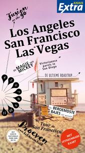 Los Angeles, San Francisco, Las Vegas