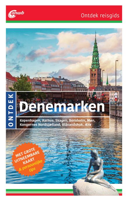 Ontdek Denemarken