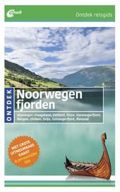 Ontdek Noorwegen : fjorden : Stavanger, Haugaland, Eidfjord, Finse, Hardangerfjord, Bergen, Ulriken, Selja, Geirang...