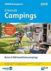ANWB-gids erkende campings 2019