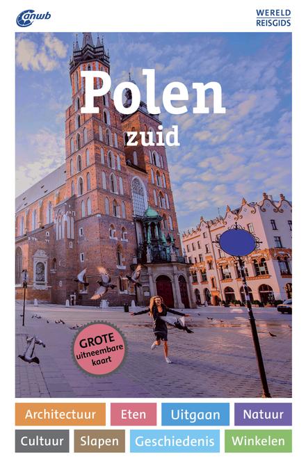 Polen zuid