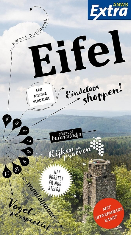 Eifel en Aken