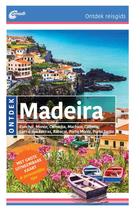 Ontdek Madeira