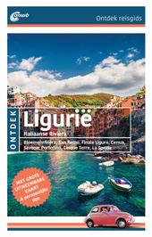 Ontdek Ligurië : Italiaanse Rivièra : Bloemenrivièra, San Remo, Finale Ligure, Genua, Savona, Portofino, Cinque ...