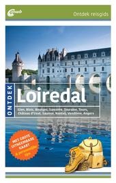 Ontdek Loiredal : Gien, Blois, Bourges, Sancerre, Touraine, Tours, Château d'Ussé, Saumur, Nantes, Vendôme, Ange...