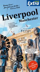 Liverpool, Manchester
