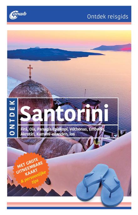 Ontdek Santorini