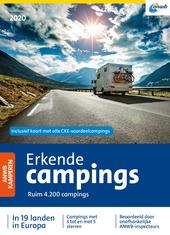 ANWB-gids erkende campings 2020