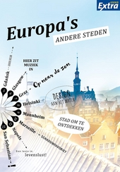 Europa's andere steden