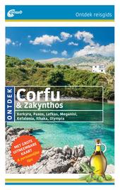Ontdek Corfu & Zakynthos : Kerkyra, Paxos, Lefkas, Meganisi, Kefalonia, Ithaka, Olympia