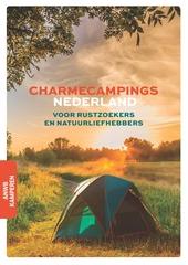 Nederland : voor rustzoekers en natuurliefhebbers