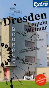 Dresden, Leipzig, Weimar