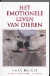 Het emotionele leven bij dieren