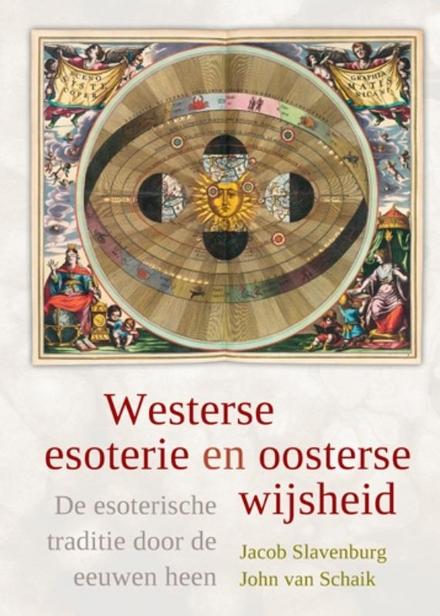 Westerse esoterie en oosterse wijsheid : de esotherische traditie door de eeuwen heen