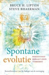 Spontane evolutie : positiviteit bepaalt onze toekomst